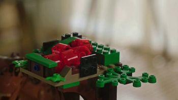LEGO TV Spot, 'This Is Not a Brick: T-Rex Getaway' - Thumbnail 1