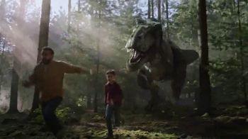 LEGO TV Spot, 'This Is Not a Brick: T-Rex Getaway' - Thumbnail 5