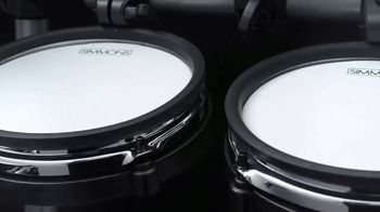 Guitar Center Black Friday TV Spot, 'Drum Sets' Song by Larkin Poe - Thumbnail 2