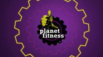 Planet Fitness Black Friday TV Spot, 'Year Membership' - Thumbnail 1