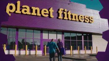 Planet Fitness Black Friday TV Spot, 'Year Membership' - Thumbnail 3