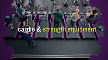 Planet Fitness Black Friday TV Spot, 'Year Membership'