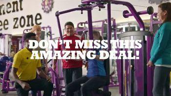 Planet Fitness Black Friday TV Spot, 'Year Membership' - Thumbnail 7