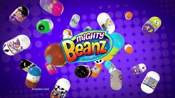Might Beanz TV Spot, 'Slammer Time Racetrack' - Thumbnail 1