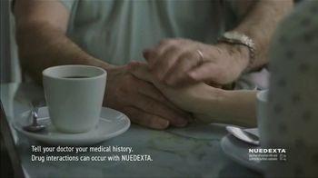 Nuedexta TV Spot, 'Misunderstood' - Thumbnail 5