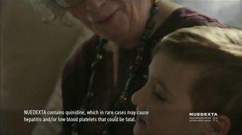 Nuedexta TV Spot, 'Misunderstood' - Thumbnail 7