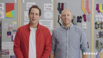 Bombas TV Spot, 'The Greatest Sock Never Sold'