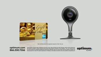 Optimum Black Friday Sale TV Spot, 'Altice One, Gift Card and Security Camera' - Thumbnail 8