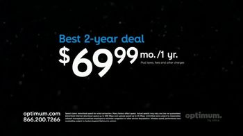 Optimum Black Friday Sale TV Spot, 'Altice One, Gift Card and Security Camera' - Thumbnail 6