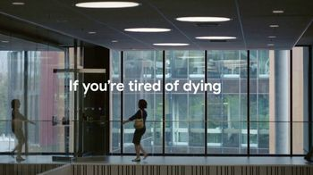 Lenovo YOGA Chromebook C630 TV Spot, 'I'm Dying: Lenovo' - Thumbnail 7