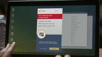 Google Pixelbook TV Spot, 'Virus Drama' - Thumbnail 4