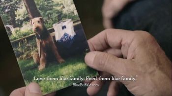 Blue Buffalo TV Spot, 'The BLUE Story II: Bond' - Thumbnail 10