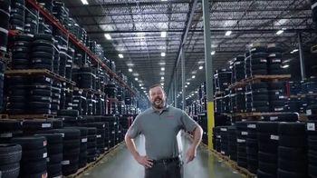 TireRack.com TV Spot, 'I've Got It: Pirelli'