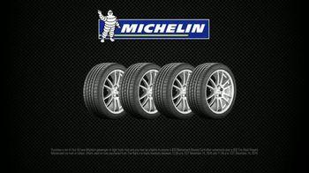TireRack.com TV Spot, 'Tire Decision Guide: Michelin' - Thumbnail 9