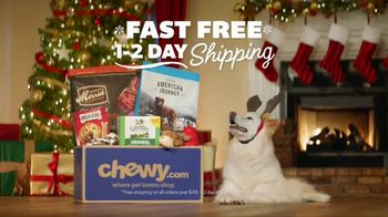 Chewy.com TV Spot, 'Holidays: The Stress of Holidays Past' - Thumbnail 10