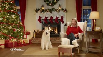 Chewy.com TV Spot, 'Holidays: The Stress of Holidays Past' - Thumbnail 2
