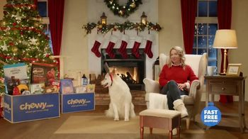 Chewy.com TV Spot, 'Holidays: The Stress of Holidays Past' - Thumbnail 6