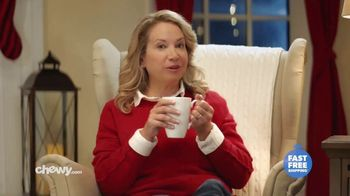 Chewy.com TV Spot, 'Holidays: The Stress of Holidays Past'