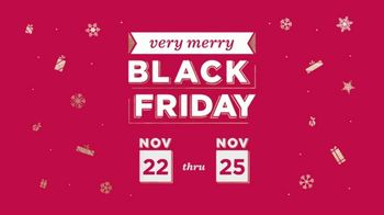 QVC Very Merry Black Friday Spectacular TV Spot, 'Holiday Gift Guide' - Thumbnail 9