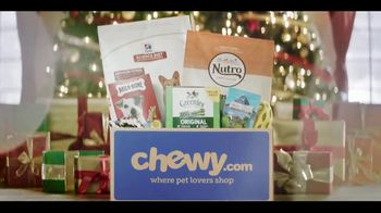 Chewy.com TV Spot, '2018 Holidays: All I Want for Christmas' - Thumbnail 9