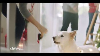Chewy.com TV Spot, '2018 Holidays: All I Want for Christmas' - Thumbnail 3