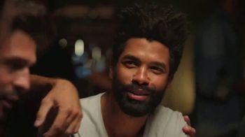 Just For Men Mustache & Beard TV Spot, 'Eliminate Gray' - Thumbnail 2