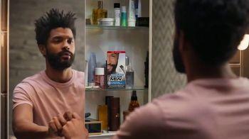 Just For Men Mustache & Beard TV Spot, 'Eliminate Gray' - Thumbnail 8