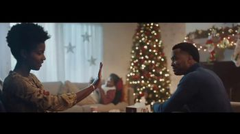 Helzberg Diamonds TV Spot, 'Holidays: Shop Gift Guides' Featuring Keith L. Williams