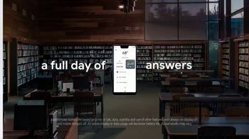Google Pixel 3 TV Spot, 'Battery: $200 Off' Song by Super Duper - Thumbnail 3