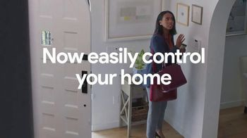 Google Home Hub TV Spot, 'Control Your Home' Song by Jacqueline Taieb - Thumbnail 4