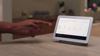 Google Home Hub TV Spot, 'Control Your Home' Song by Jacqueline Taieb - Thumbnail 7