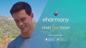 eHarmony TV Spot, 'The Real Thing' - Thumbnail 10