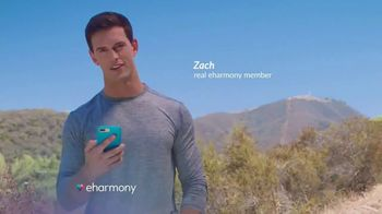 eHarmony TV Spot, 'The Real Thing' - Thumbnail 5