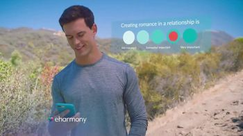 eHarmony TV Spot, 'The Real Thing' - Thumbnail 6