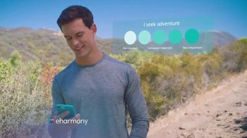 eHarmony TV Spot, 'The Real Thing' - Thumbnail 7