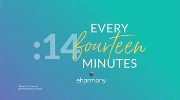 eHarmony TV Spot, 'The Real Thing' - Thumbnail 9