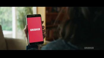 GrubHub TV Spot, 'First Order' Song by DNCE - Thumbnail 1