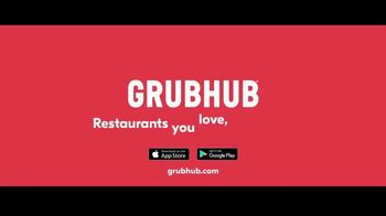 GrubHub TV Spot, 'First Order' Song by DNCE - Thumbnail 10