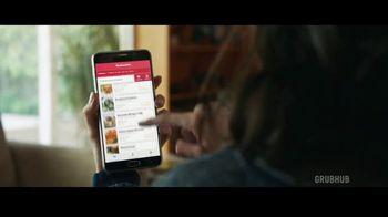 GrubHub TV Spot, 'First Order' Song by DNCE - Thumbnail 2