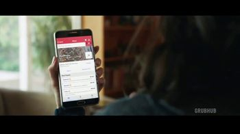 GrubHub TV Spot, 'First Order' Song by DNCE