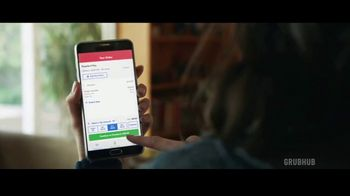 GrubHub TV Spot, 'First Order' Song by DNCE - Thumbnail 4