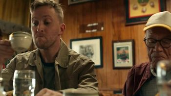 Cox HomeLife TV Spot, 'The Moments That Matter: Diner' - Thumbnail 1