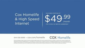 Cox HomeLife TV Spot, 'The Moments That Matter: Diner' - Thumbnail 10