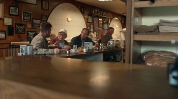 Cox HomeLife TV Spot, 'The Moments That Matter: Diner' - Thumbnail 2