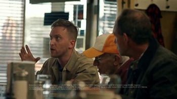 Cox HomeLife TV Spot, \'The Moments That Matter: Diner\'