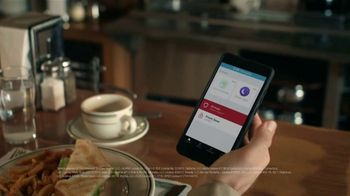 Cox HomeLife TV Spot, 'The Moments That Matter: Diner' - Thumbnail 7