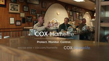 Cox HomeLife TV Spot, 'The Moments That Matter: Diner' - Thumbnail 9