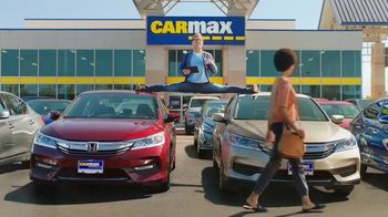 CarMax TV Spot, 'Flexibility' Featuring Andy Daly - Thumbnail 5