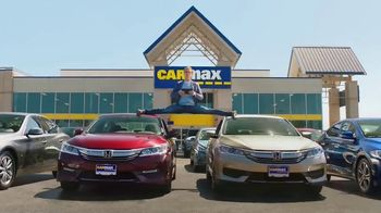 CarMax TV Spot, 'Flexibility' Featuring Andy Daly - Thumbnail 1