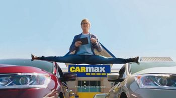 CarMax TV Spot, 'Flexibility' Featuring Andy Daly - 560 commercial airings